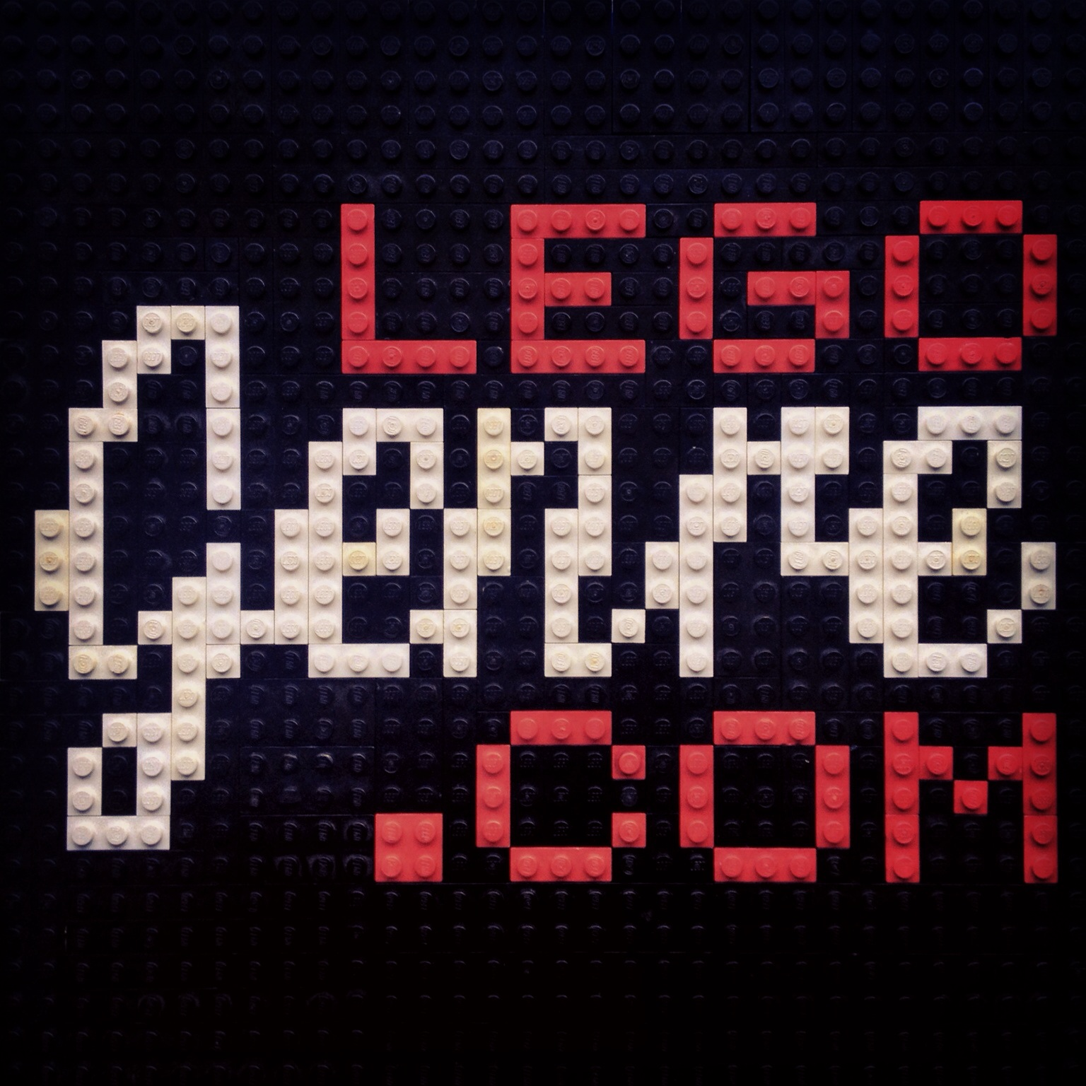 LegoGenre's LegoGenre Mosaic