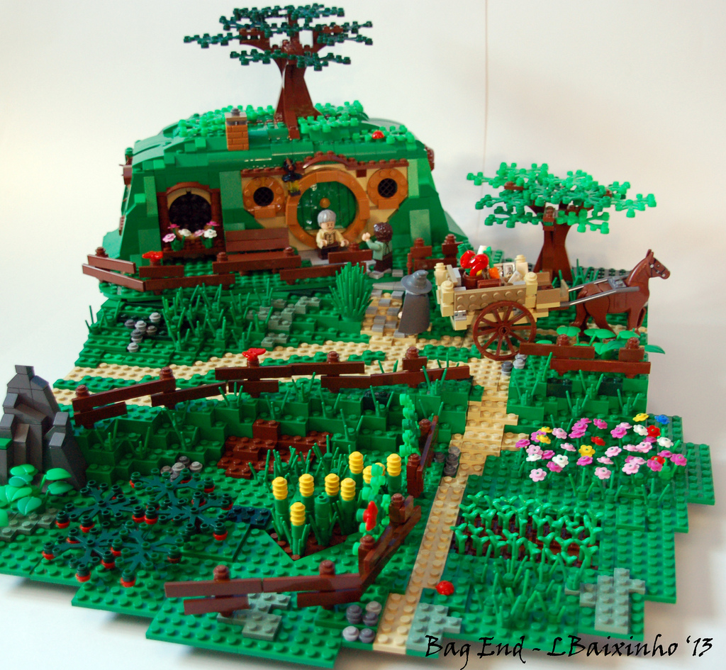 LBaixinho's Bag End