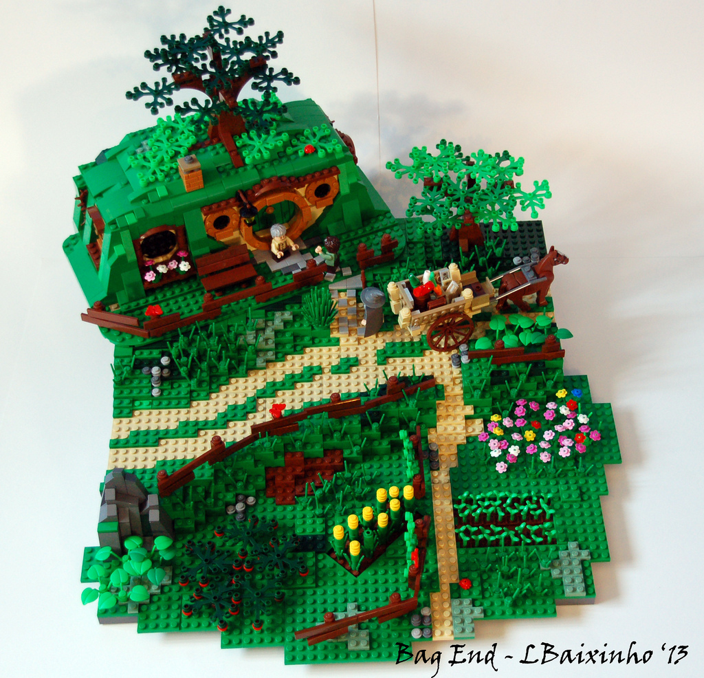 LBaixinho's Bag End 2
