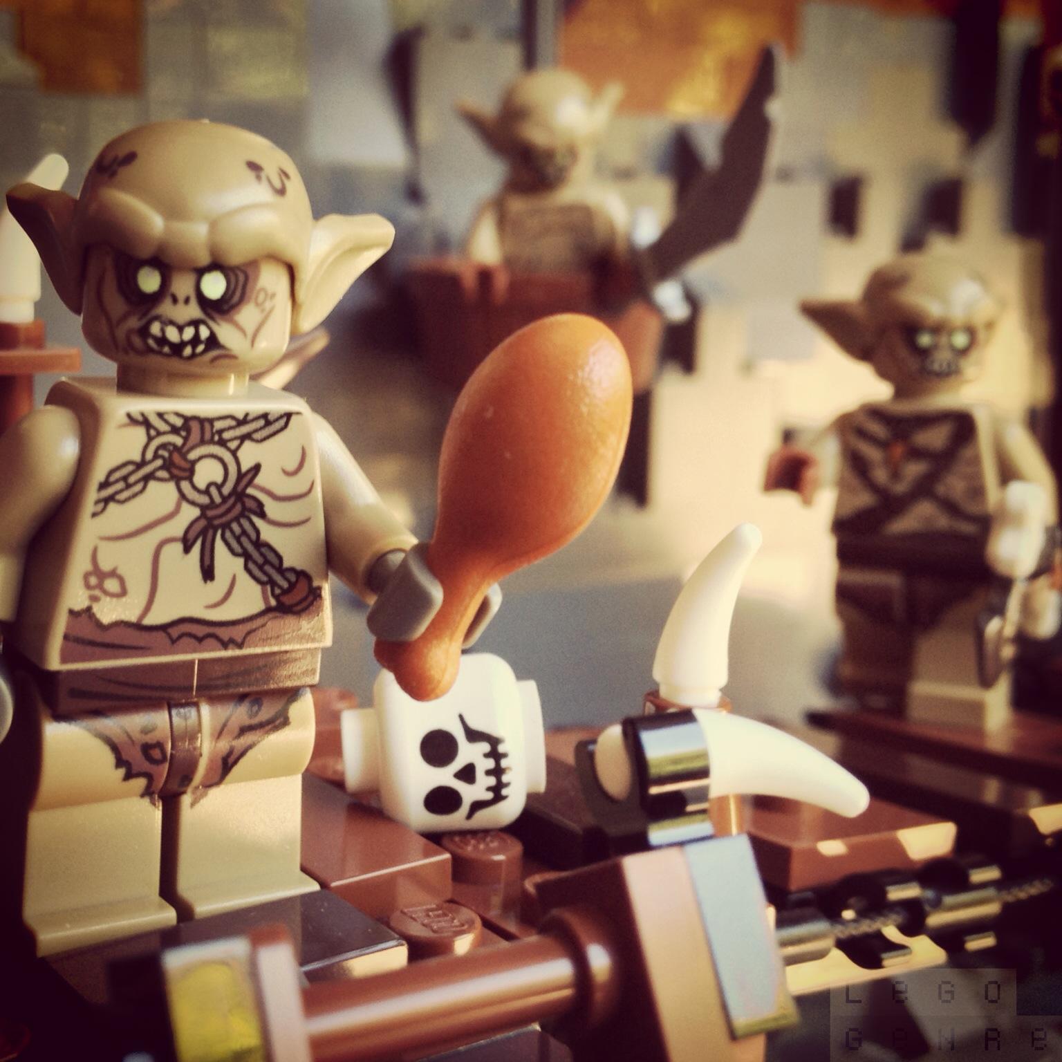 LegoGenre: Goblinz