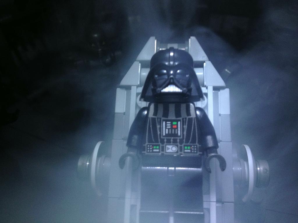 markus19840420's Imperium Der Steine Star Wars MOColympics 2
