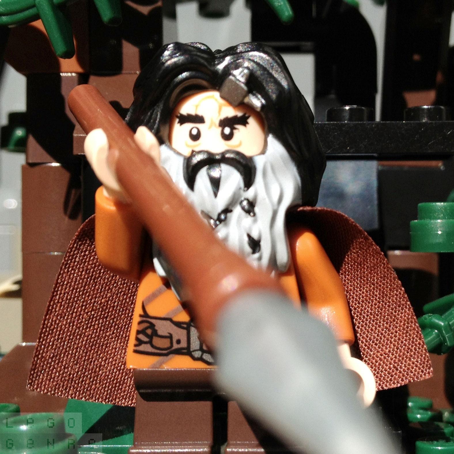 LegoGenre 00282: Bifur