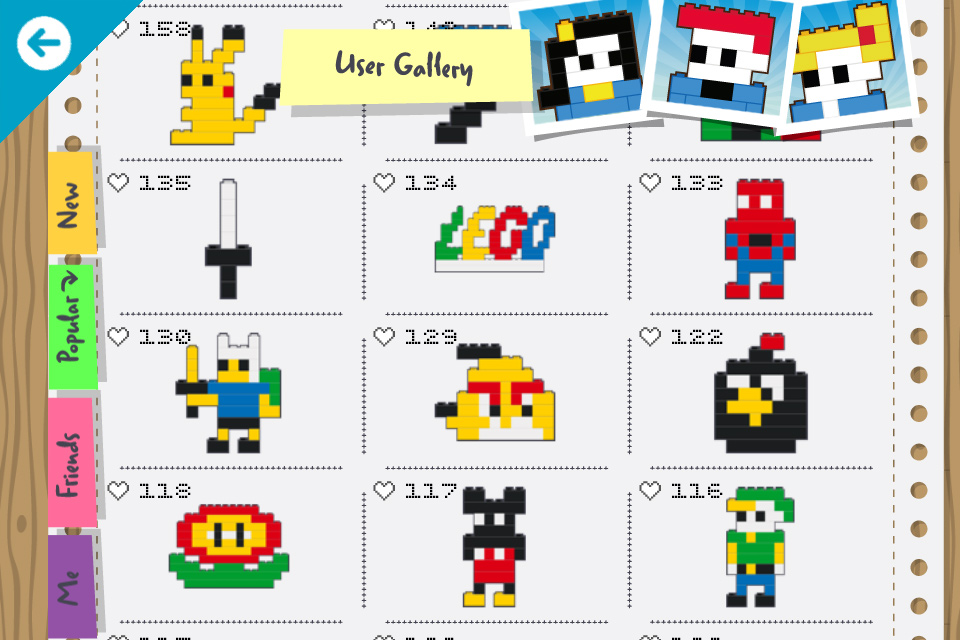 Lego Life Of George Review Build Your Brain With George Awesome
