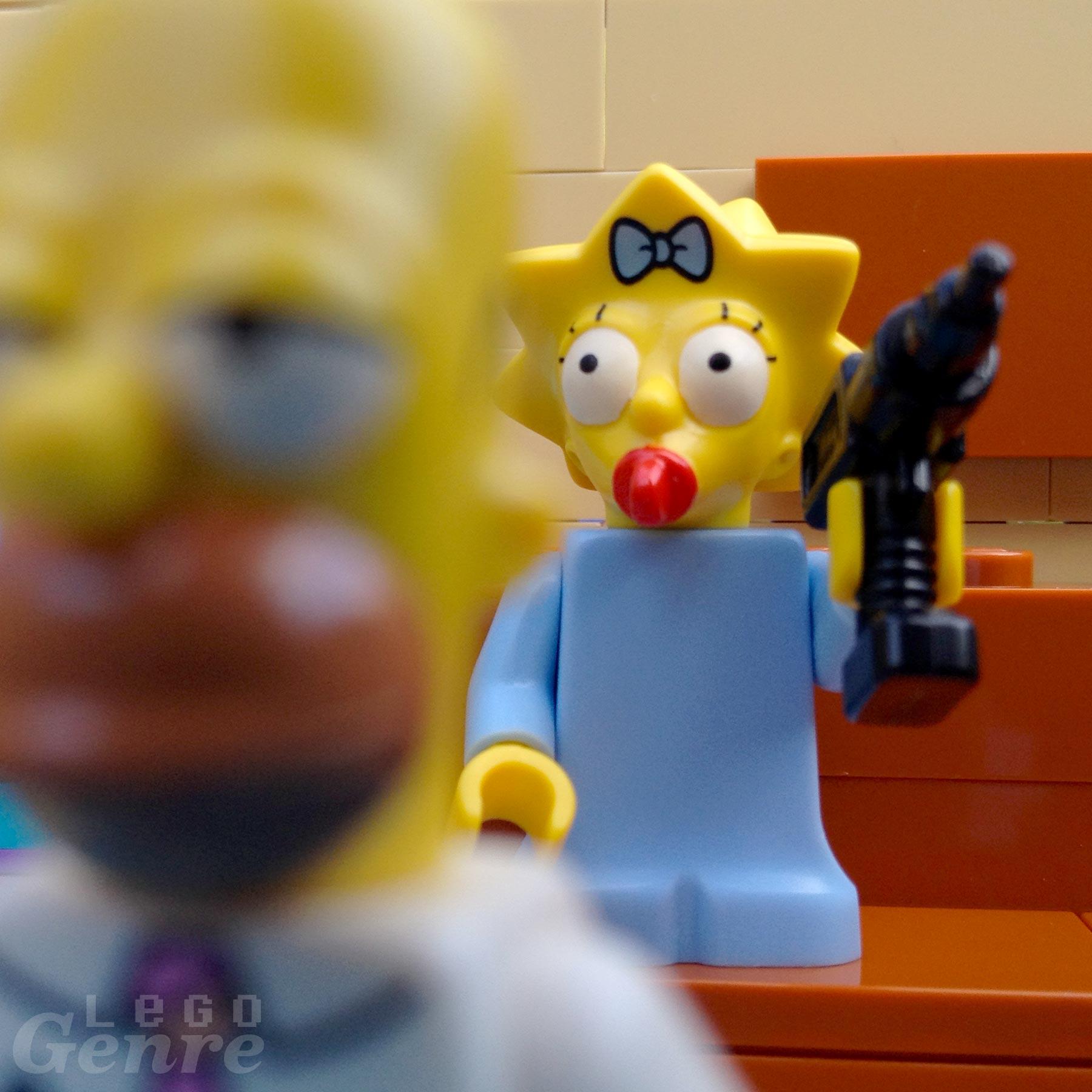 LegoGenre 00353: *suck* *suck* *suck*