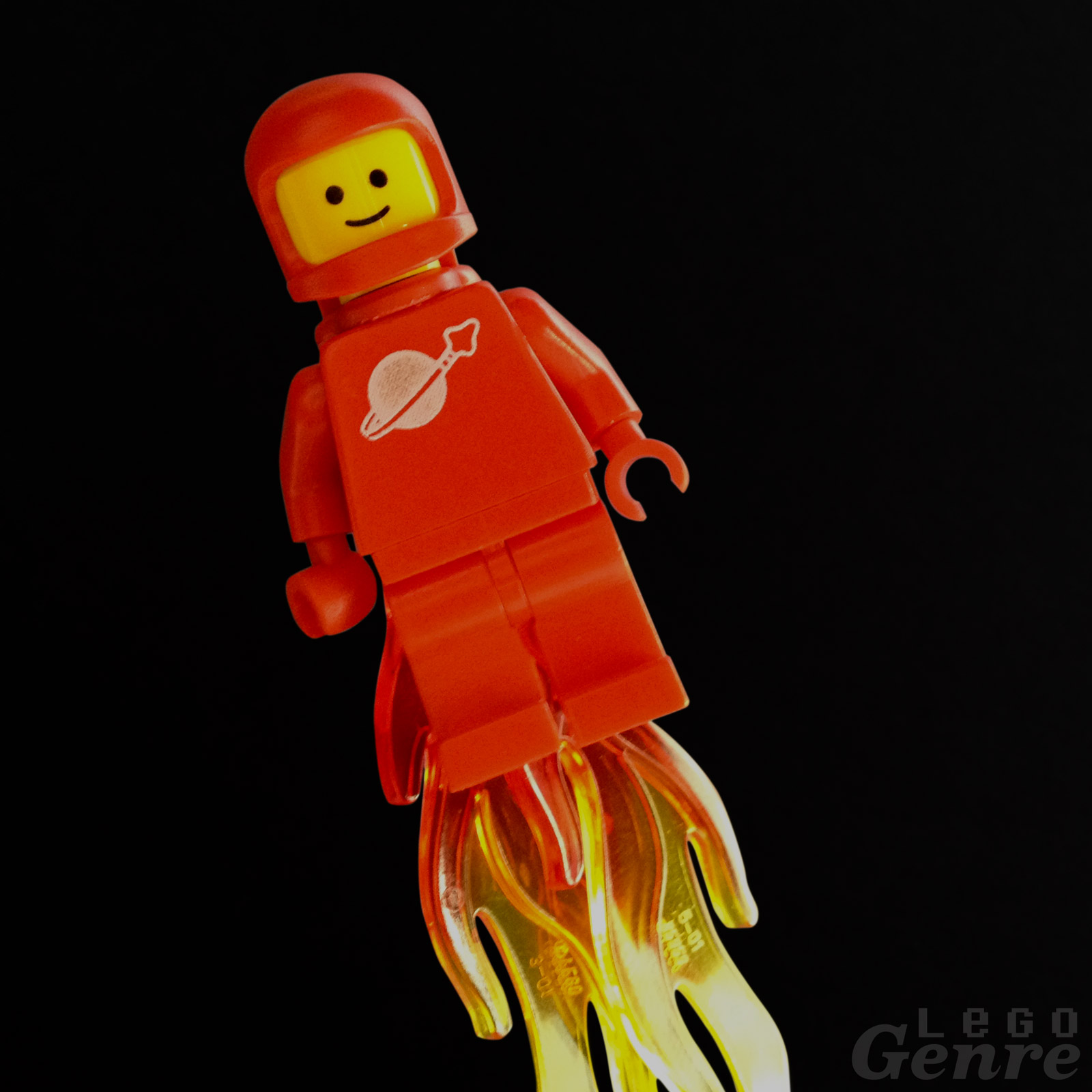 LegoGenre 00370: This Thing Actually Works?