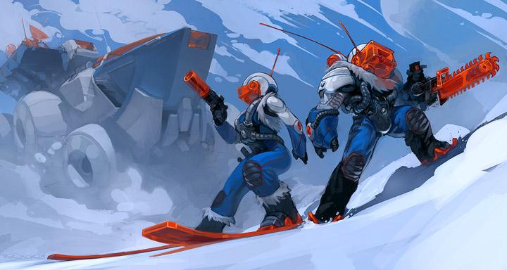 Lego Ice Planet 2002, Mr--Jack