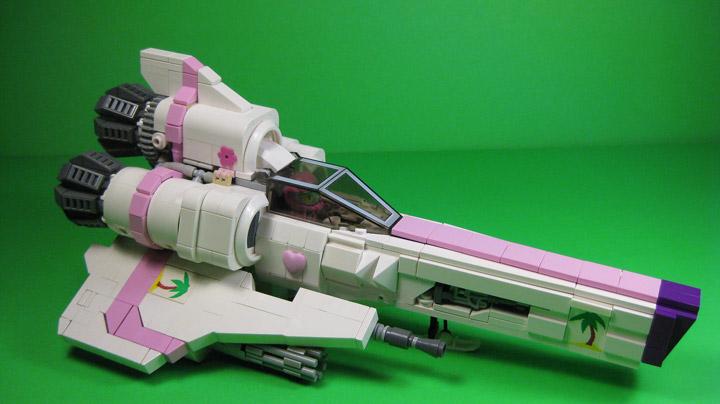 DJQuest Paradisa Viper Lego Friends Remix