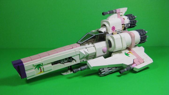 DJQuest Paradisa Viper Lego Friends Remix 2