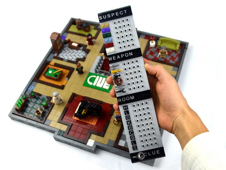 cluedo online game