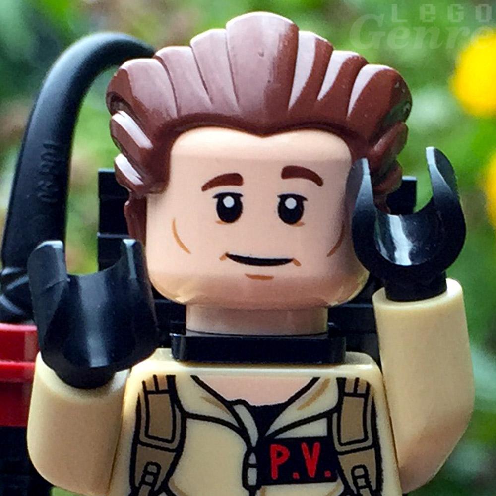 LegoGenre: Peter Venkman
