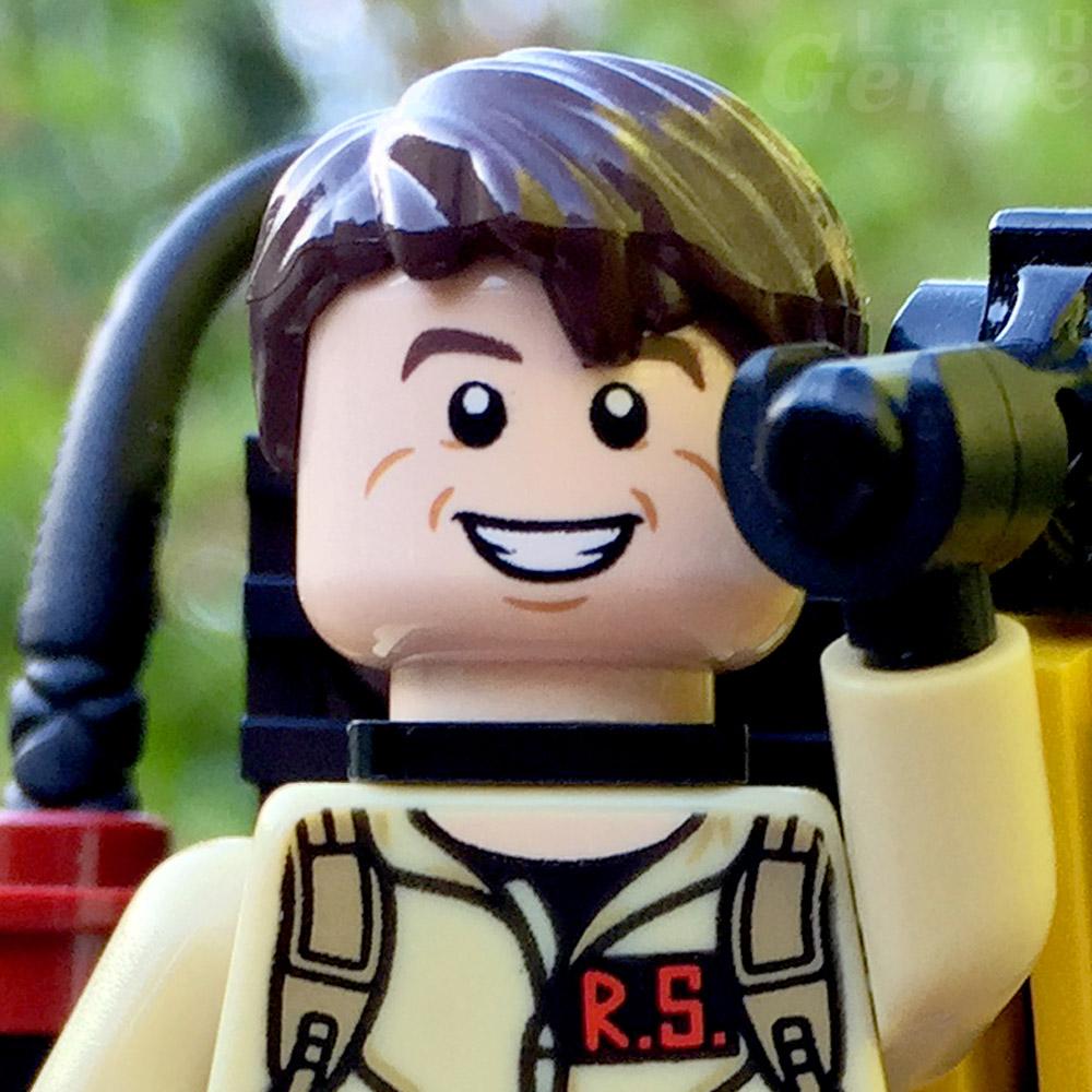 LegoGenre: Ray Stantz