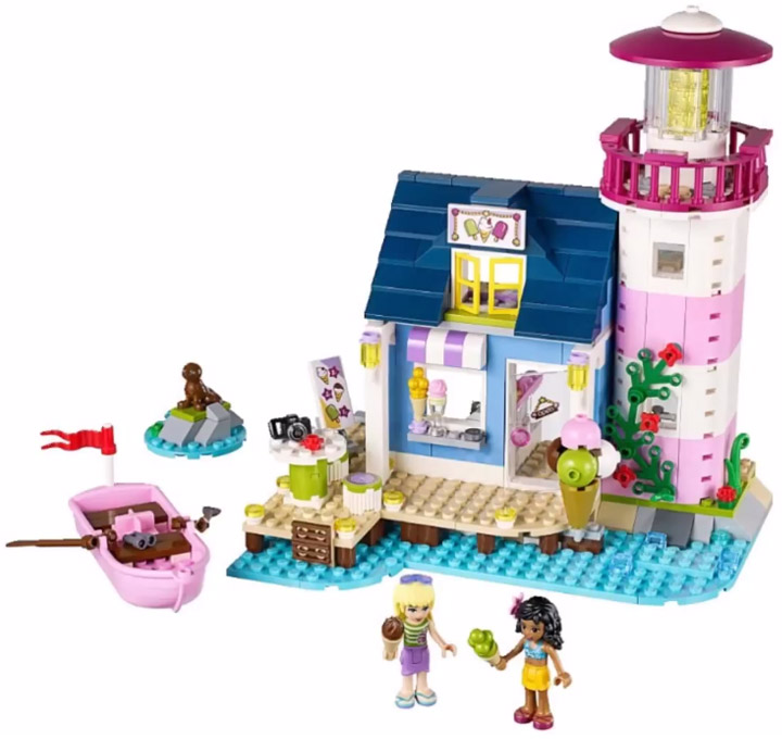 new photos and details for lego friends 2015. Black Bedroom Furniture Sets. Home Design Ideas
