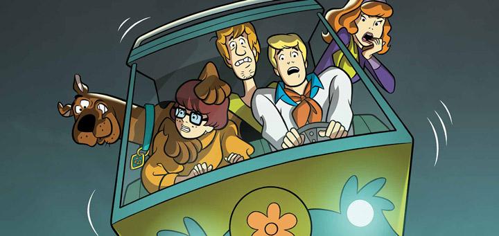 Lego Scooby Doo Rumors