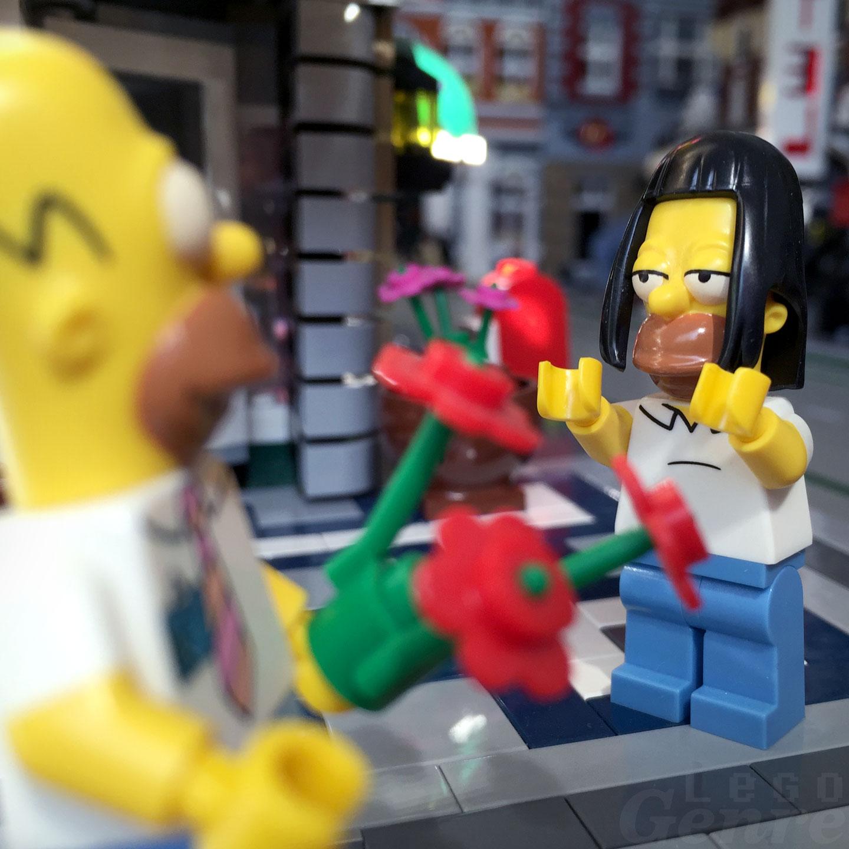 LegoGenre: True Love