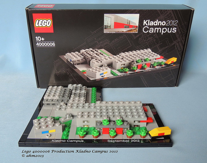 Brickshop's Lego Kladno Campus 2012 4000006