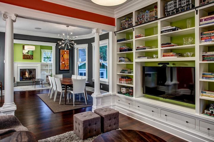 Jeffrey Pelletier Lego House Rooms