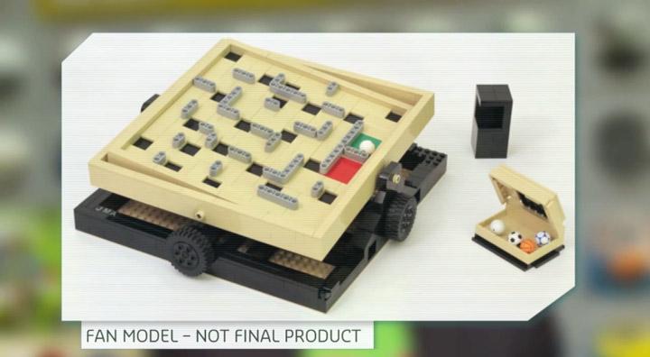 Lego Ideas 2014 Review 13