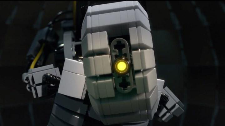 Lego Dimensions Portal Trailer E3