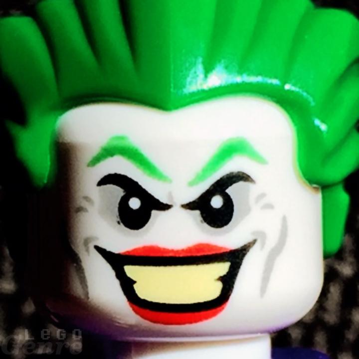 LegoGenre 403: Joker