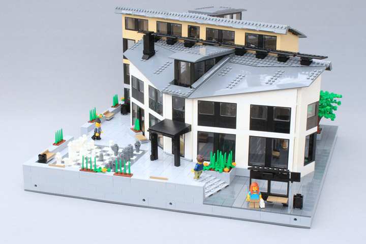 O0ger Lego House Of Culture 01