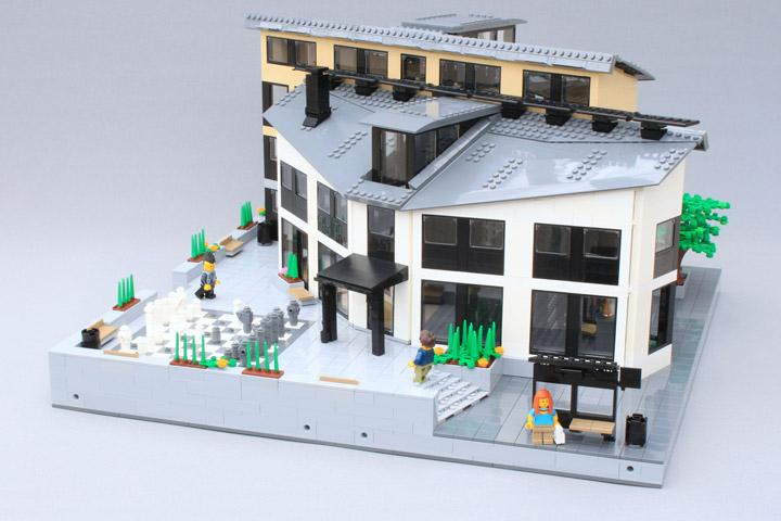O0ger Lego House Of Culture 01