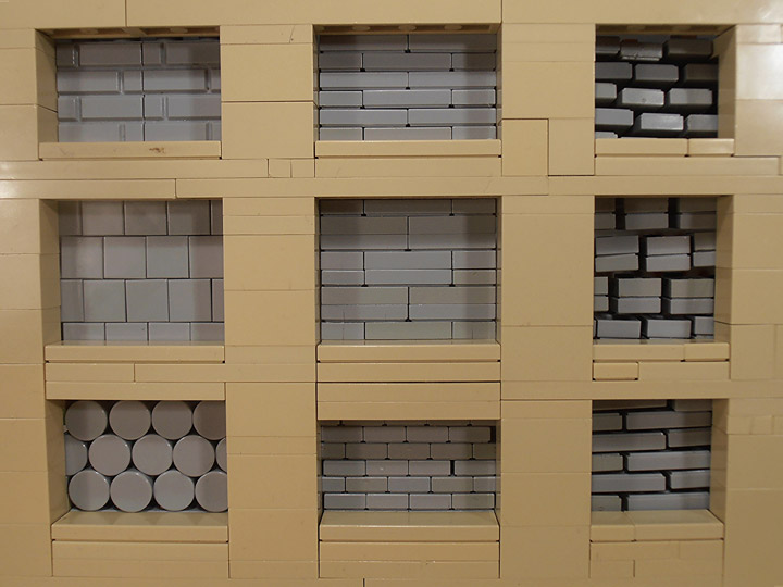 Simon NH Lego Wall Techniques