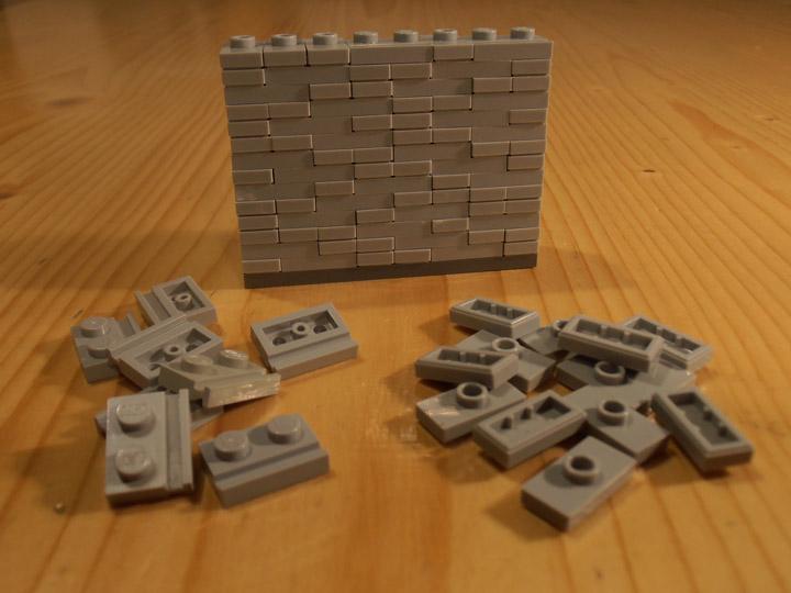 Simon NH Lego Wall Technique 6