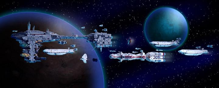 mortesv lego star wars rebel fleet moc 01