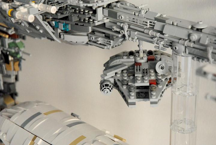 mortesv rebel fleet lego star wars moc 02