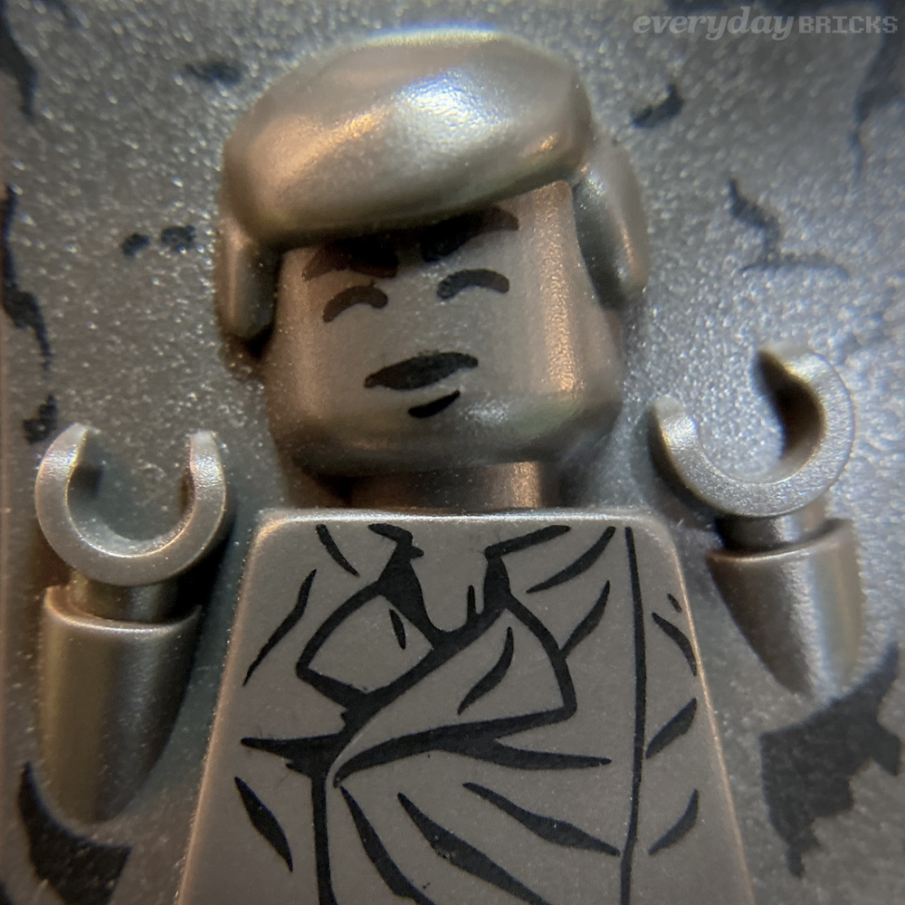 Everyday Bricks 00415: He's All Yours, Bounty Hunter