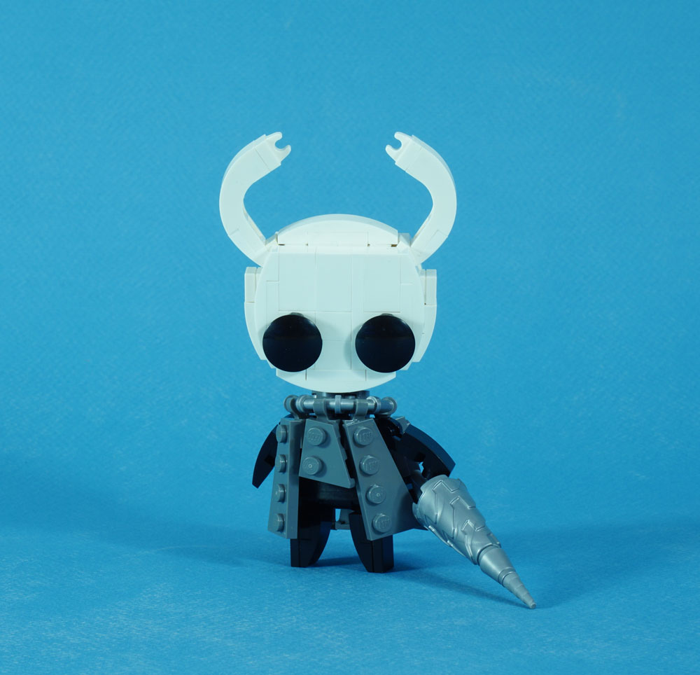 Lego Hollow Knight Video Game