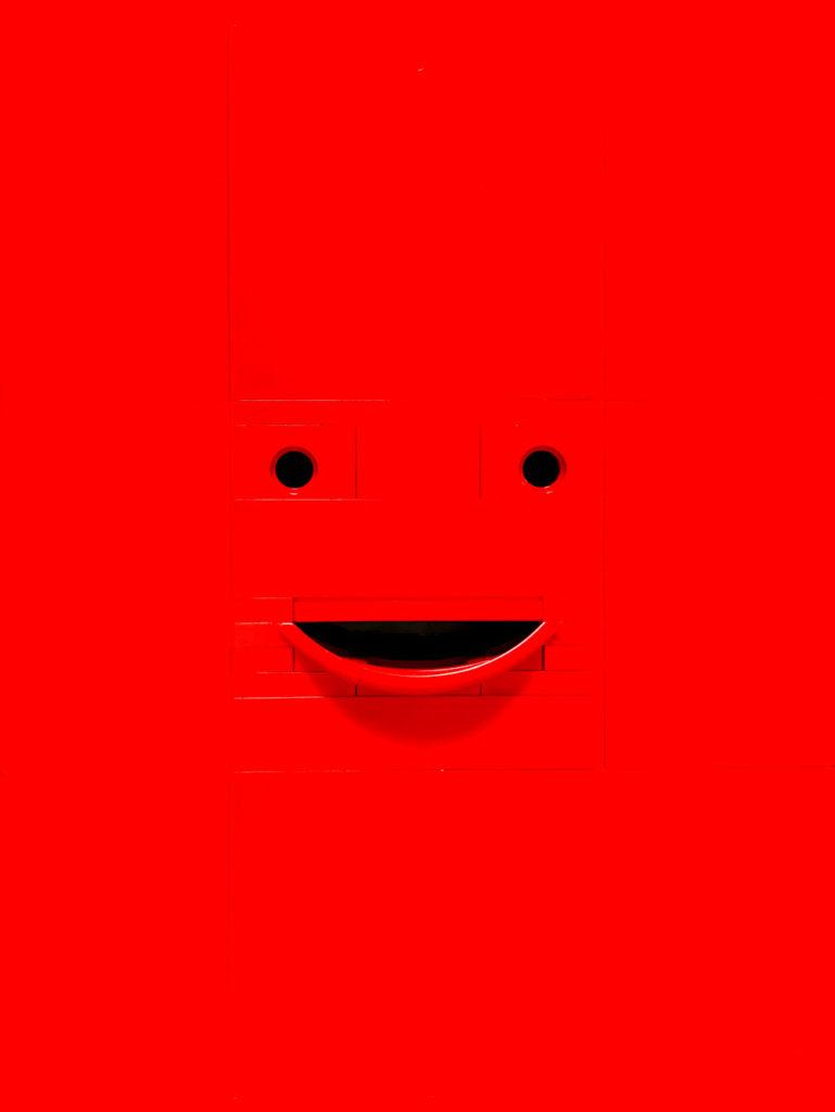 Lego MOC Object-4