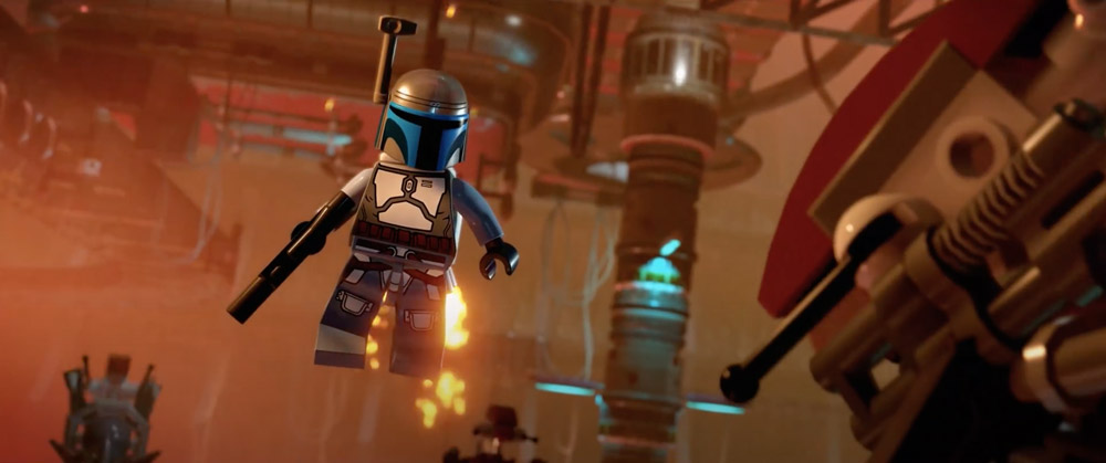 The New Lego Star Wars: The Skywalker Saga Will Arrive In October!