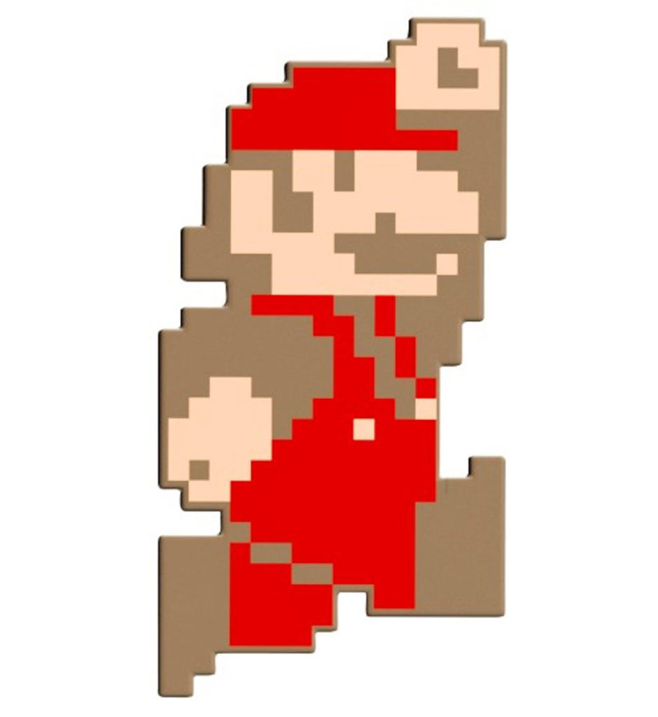 The Lego NES - (71374) Mario